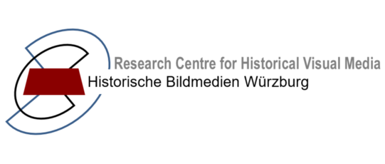 To the website of the Research Centre for Historical Visual Media