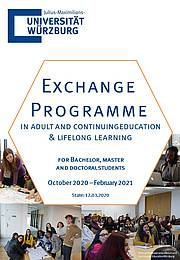 Exchange Booklet Winter Term 2020/21