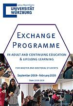 Exchange Booklet Winter Term 2019/20