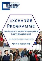 Exchange Booklet Summer + Winter Term 2018/19