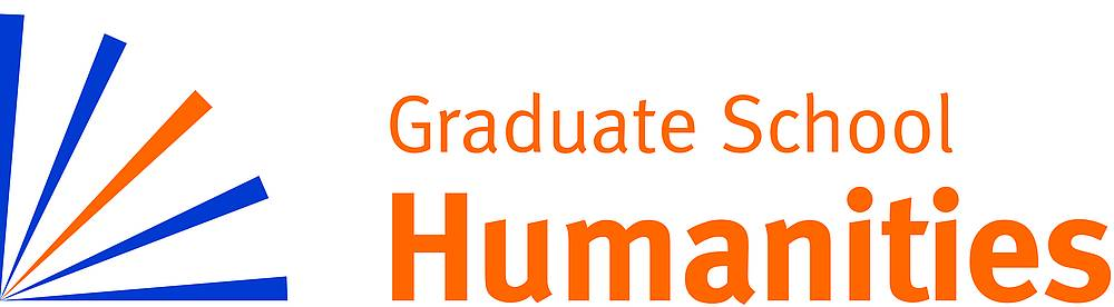 Logo der Graduate School of the Humanities